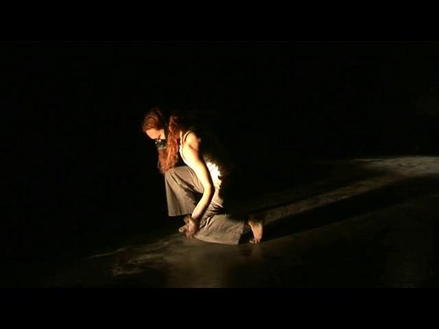 Ground Zero / Ingrid Medina