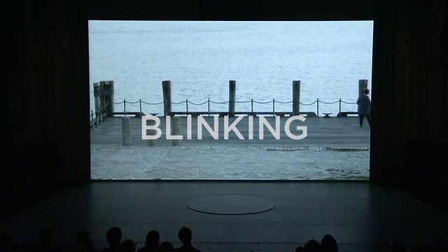 BLINKING - trailer