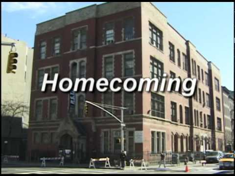 Trailer for Homecoming - Celebrating 20 Years of Dance at P.S. 122 - a film by Charles Dennis
