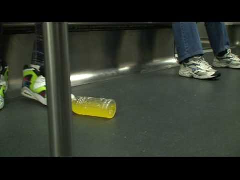 Horror bottle (MTR)
