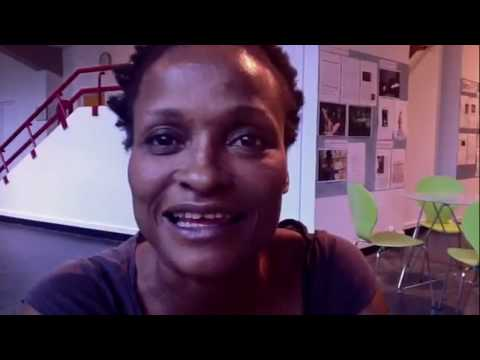 Grid_lab @ EXTRA 11Festival: Interview with Kettly Noël (Je m'appelle Fanta Kaba)
