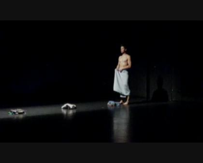 """La Verita Dance Company-""""zero"""""""