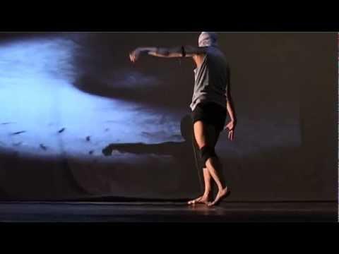 Movestream 06 HGG #2 Performance video