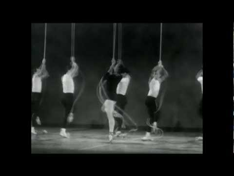 Dance on Camera Trailer