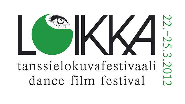 LOIKKA 2012 dance film festival trailer