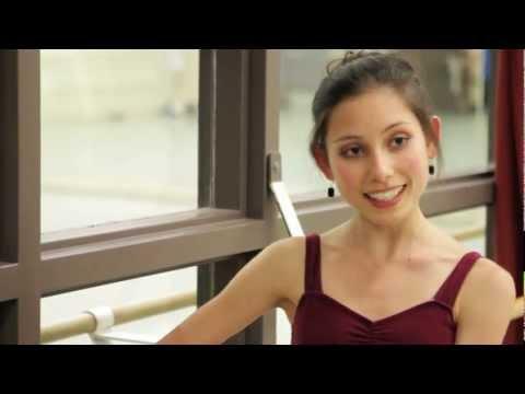 Ballet Jörgen Canada's Junior Company