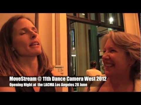 MoveStream @ Opening Night DCW 28 June 2012