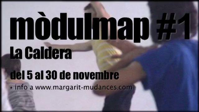 mòdulmap #1 - novembre