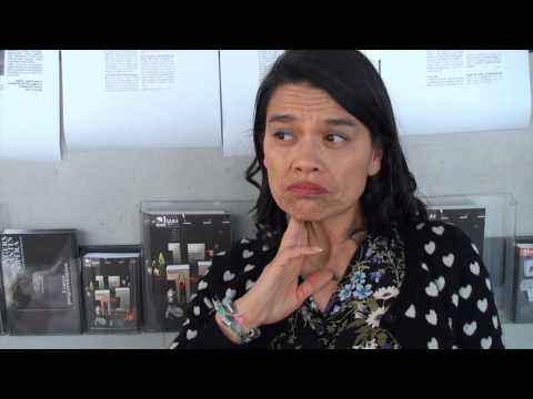Interview avec Emmanuelle Huynh autour de la pièce AUGURES