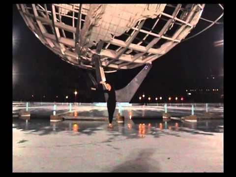 Unisphere Dance (preview)