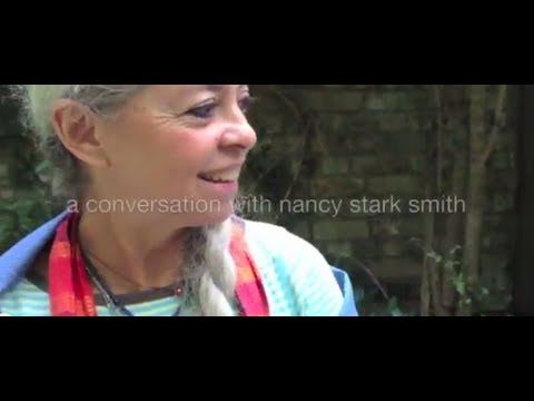 An Emergent Underscore: a conversation with Nancy Stark Smith, London