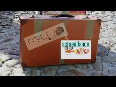 """Mili Jo Fashion  - You can't help but Fall in love"" (2013) A Screendance Africa Fashion Dance Video"