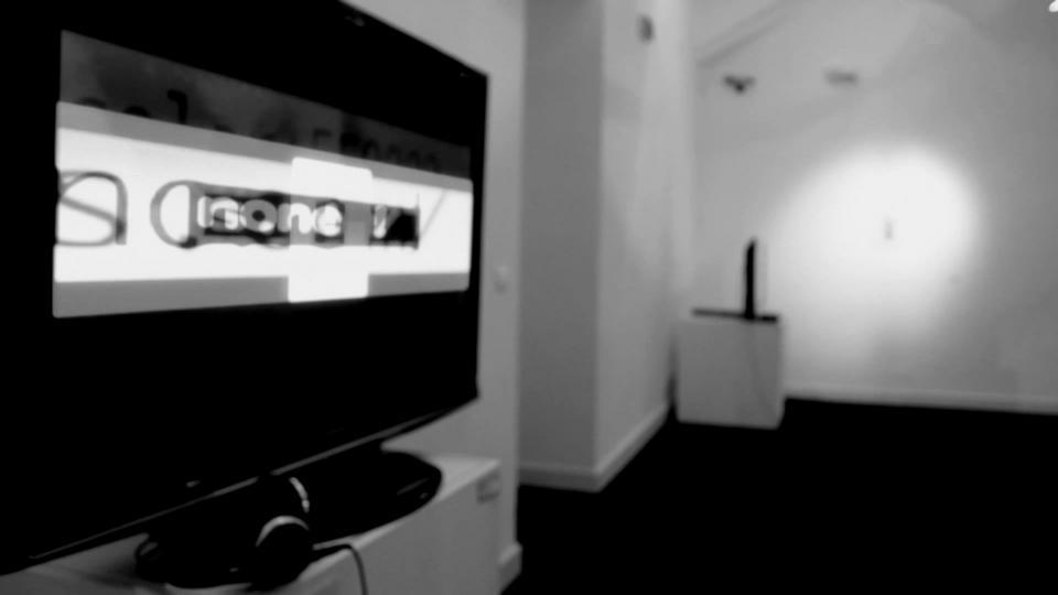inconnu exhibition // '12
