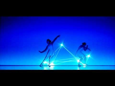 "Dance with light by Nobuyuki Hanabusa; enra ""pleiades"""