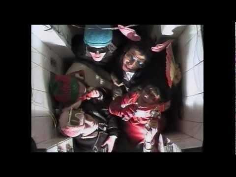 Berlinized - Sexy an Eis - 5 min Trailer