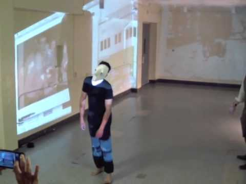 NEUROSENSOR DANCE.1