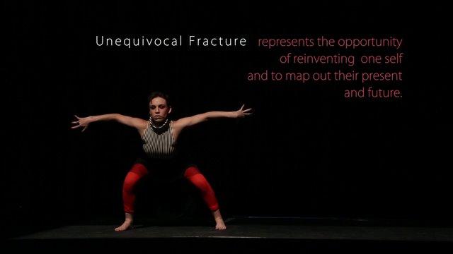 Unequivocal Fracture