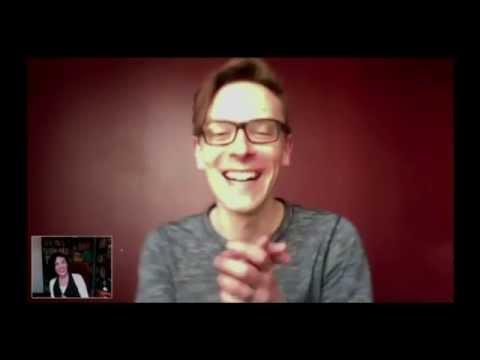 MoveStream Skype Interview with WINNER of 60secondsdance.dk 2014