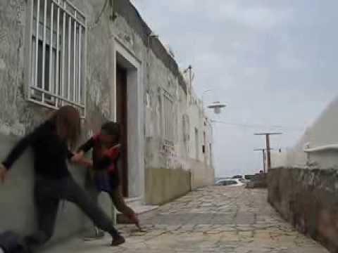 La Isleta del Moro 2013