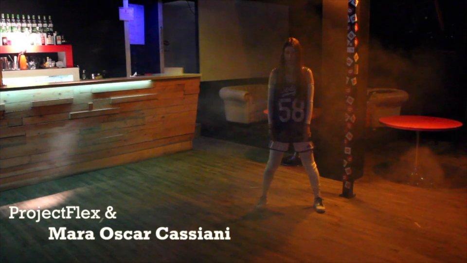 S2E1 - ProjectFlex & Mara Oscar Cassiani