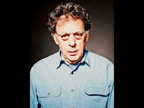 Philip Glass and Lucinda Childs Discuss 'Dance'