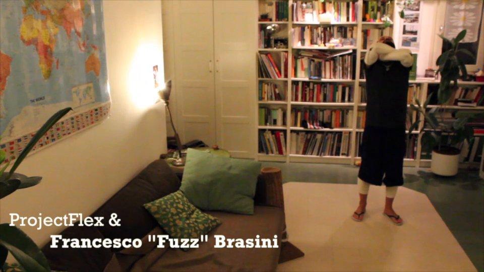 "S2E2 - ProjectFlex & Francesco ""Fuzz"" Brasini"