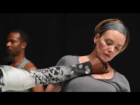 Bebe Miller & Susan Rethorst: The Making Room