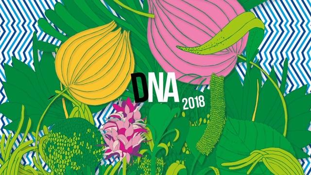 DNA 2018
