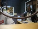 Hugh-EMC Radio interview w/ DJ X1 98.5 KPOO Frisco
