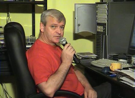 Eugen Ungureanu - Nu Mai Sta - telefon: 0722.410.597