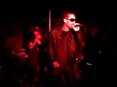 Towntroniks Live@ Polenge Lounge SF