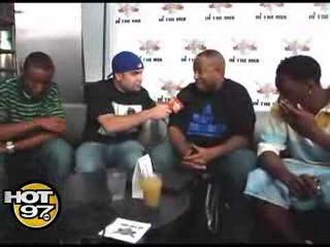 DJ Premier, Pete Rock, and 9th Wonder w/Peter Rosenberg