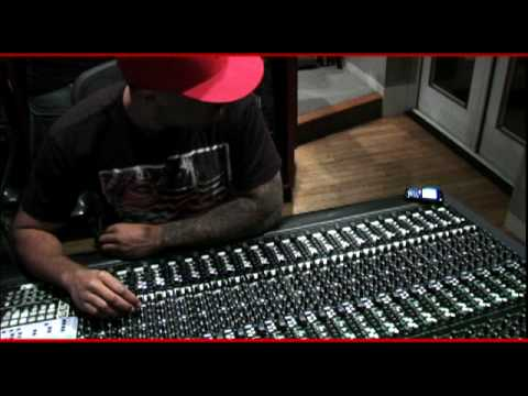 """DJ D-Sharp """"Definition of a Star"""" feat. Kev Choice and Tony Vic"""