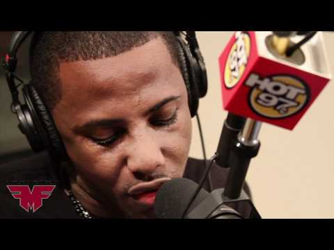 Fabolous Freestyle w/ Funkmaster Flex on Hot97