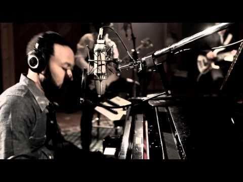 John Legend & The Roots - Little Ghetto Boy (Live In Studio)
