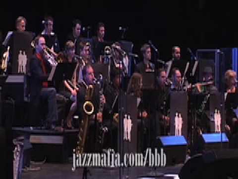 Jazz Mafia - Brass, Bows & Beats - Blea vs. Tolling