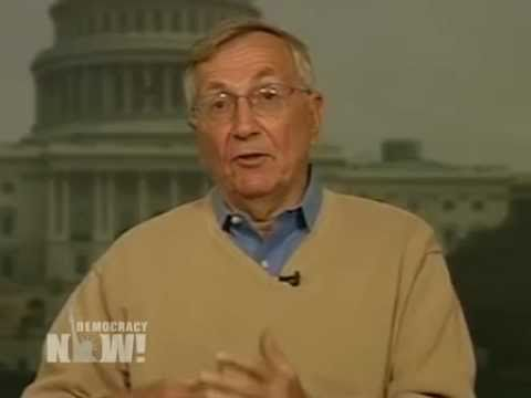 Seymour Hersh: Despite Intelligence Rejecting Iran Nuclear Threat, US May Be Headed for Iraq Redux