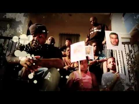 Mistah Fab - Oakland (Panther Remix)  Feat. Shady Nate, Big Fase Mel, Zar The Dip