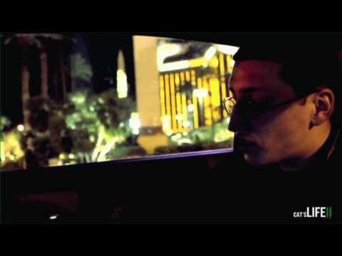 Catalyst | One Night Stand rmx ft. M-Jaf | Cat's Life 2  (prod. 9th Wonder)