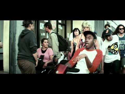 Pusha T ft. Tyler, The Creator 'Trouble On My Mind'