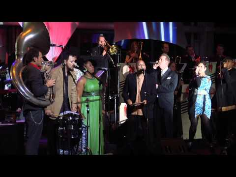 The Emperor Norton Suite - Jazz Mafia Symphony