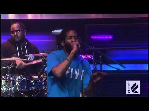 Murs - Hip Hop & Love ft Tabi Bonney: The Daily Habit