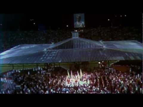 When We Were Kings / Muhammad Ali Documentary [WATCH FULL MOVIE ONLINE]
