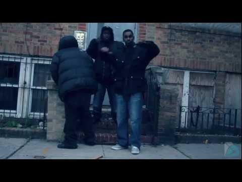 El Da Sensei (feat. Tame One & DJ Kaos) - Everyday In The Street (!llmind Remix) Official Video