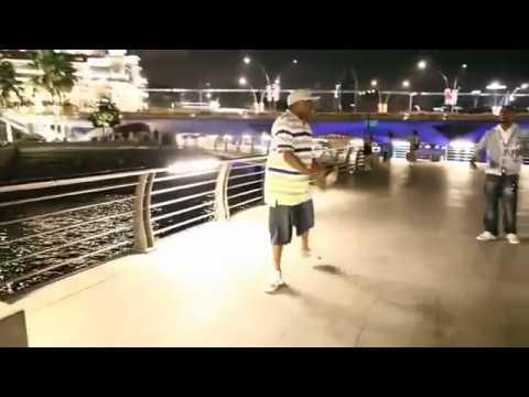 BoB - Rack City Freestyle