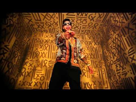 Tyga - Rack City ft. Wale, Fabolous, Meek Mill, Young Jeezy & T.I. (Remix)