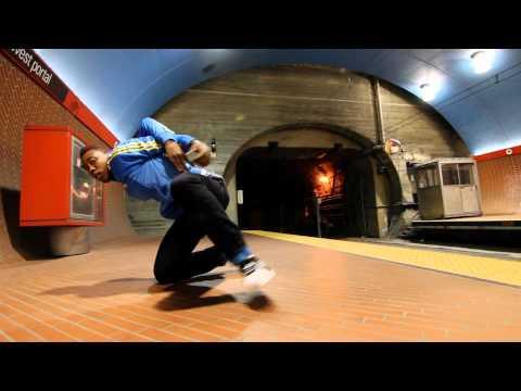 Bay Area All Stars [director's cut] YAK FILMS | BART & MUNI San Francisco | adidas originals