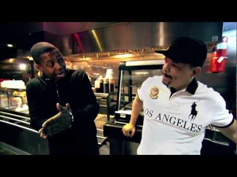 Doug E Fresh: The Art of Rap Directed by Ice T - Movie Clip