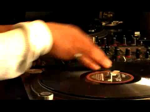 Video Biography of DJ Apollo (of Invisible Skratch Piklz & Triple Threat DJs)