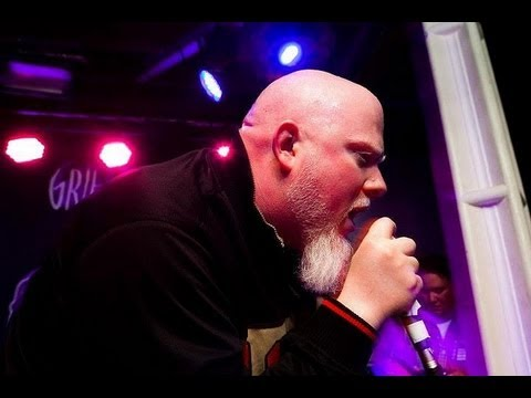 Brother Ali Interview on The Stream - Rapping in colour